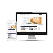 採用サイト制作ツール「iRec」の商材