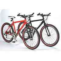 自転車とそのパーツおよびカー用品の商材