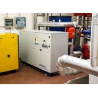 再生可能エネルギー利用 省エネ空調・給湯システムの商材